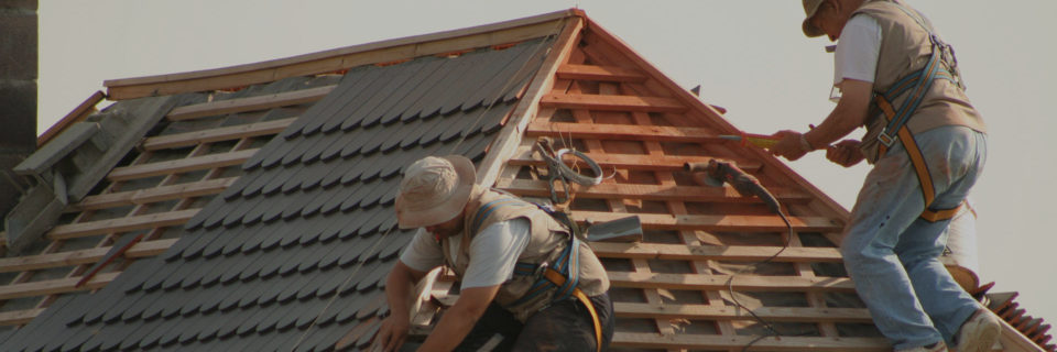 Professional Roofing for Residential, Commercial, and Multi-Unit Structures