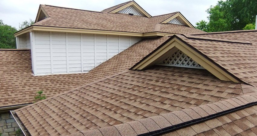 composite-shingle New Roofs